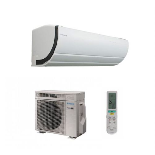 Daikin Wall Air Conditioning FTXP, FAQ, FTXJ, FTXZ and FTXM A+, A++, A+++